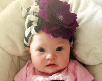 Baby head wraps