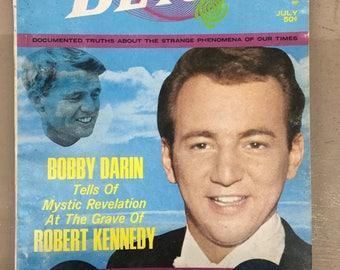 Beyond Magazine  July 1969