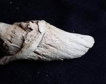 Reclaimed Driftwood / Dutch shoe