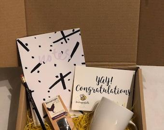 BeeHappy New Job Gift Box