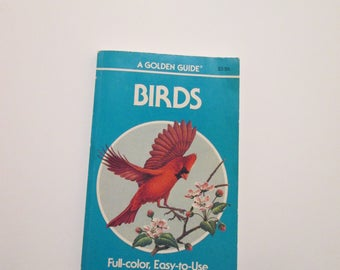 field guide Birds
