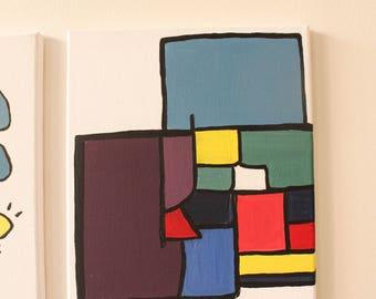 block colour 3