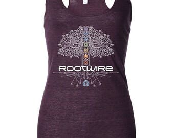 Rootwire Ladies' Tank