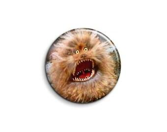 Fizzgig Dark Crystal - pinback button or magnet 1.5 Inch