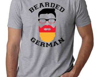 Bearded German Shirt