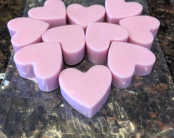 Wax melts (pack of 10)