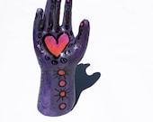 Hamsa - Heart in Hand - I...
