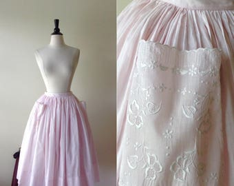 Take a Bow Skirt | 1950s