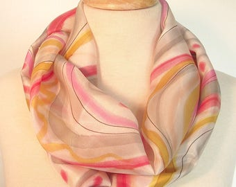 Scarves other sizes