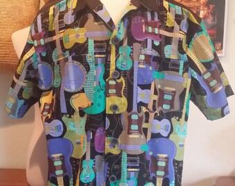 Music Man Camp Shirt Size (2X)