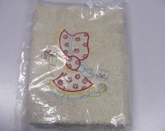 Hand Towels Embroidered