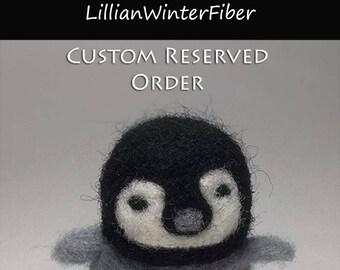 Lillian Winter Fiber