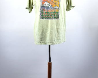 String Cheese Incident T-Shirt, Size Medium