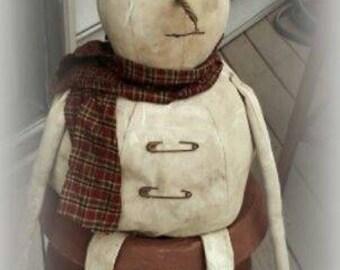 Frosty e pattern #112