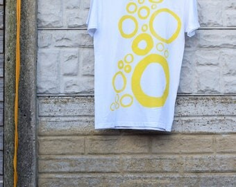 Limited Edition Screen Printed T-shirt! (Marked)