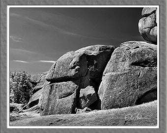 Devil's Den, Gettysburg