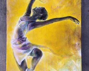 Golden Dance