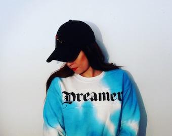 DREAMER crewneck sweater