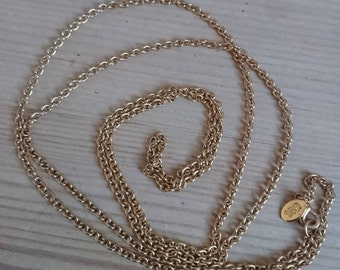 Vintage Joan Rivers chain