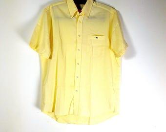 Vintage Man's Shirt