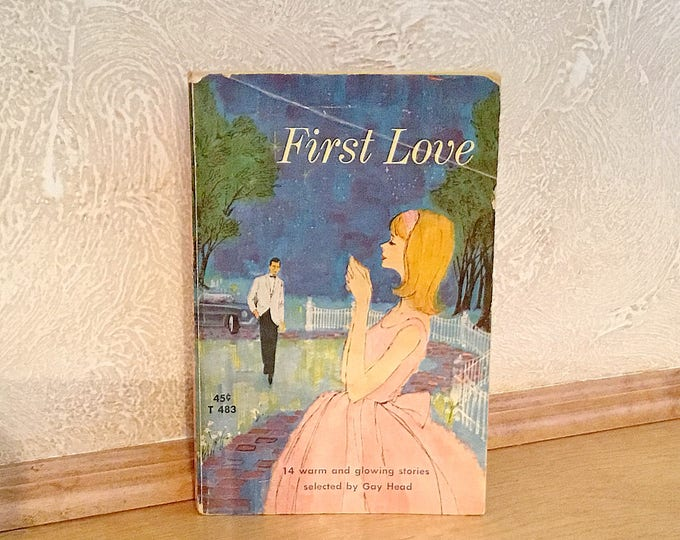 FIRST LOVE (1960s)