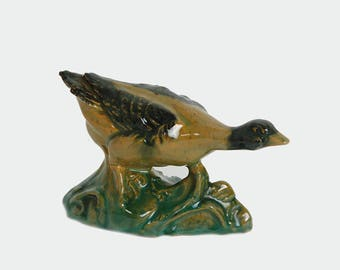 ceramic animal figurine -  Willys Arhus (Denmark)
