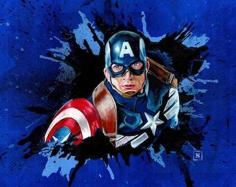 Cap't