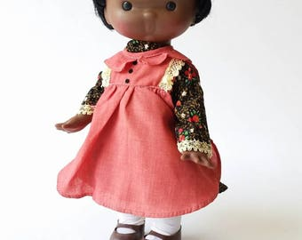 1975 Holly Hobby Vinyl Doll