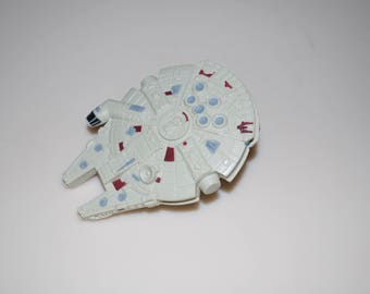Millenium Falcon 1996 by Applause