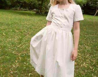 Communion Dress Theresa