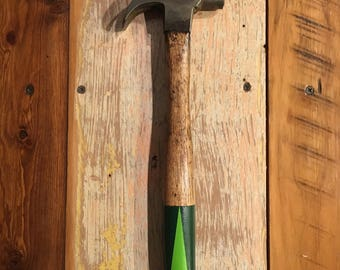 Vintage Claw Hammer