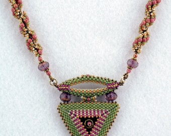 Talisman Necklace Kit - Spring