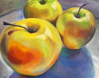 Apple Trio II