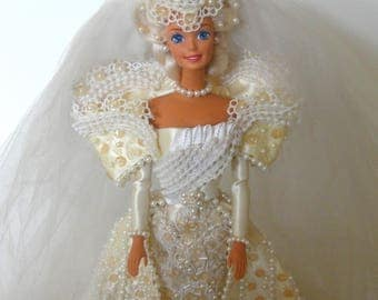 Imperial Bride Doll