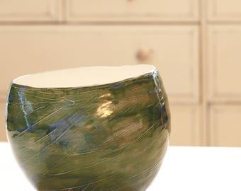 green seas treasure bowl
