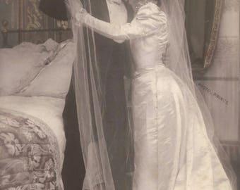 1900s wedding dress Etsy