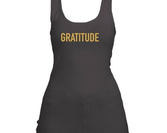Gratitude Tank