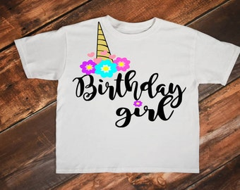 Unicorn svg, Unicorn birthday svg, Unicorn face svg, Unicorn head svg, Unicorn horn svg, Unicorn Birthday, Birthday svg, Birthday girl svg