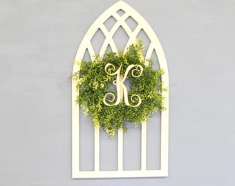 Church window etsy farmhouse window farmhouse decor church window faux window farmhouse style oversized junglespirit Image collections