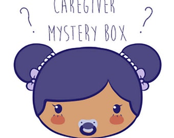Caregiver Mystery Box