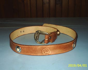 Country belt