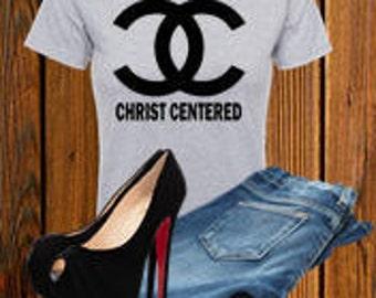 Christ Centered