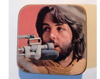 BEATLES Album Cover Magnet - Paul McCartney