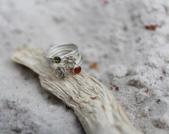 rose ring, silver rose ring, ring rose, flower ring rose, silver rose, rose jewellery, tiny rose ring, small rose ring, tiny flower ring