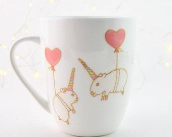 Guineacorn Mug