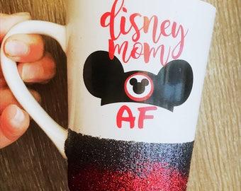 Disney Mom AF