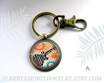 The Monkees Key Chain, The Monkees, 70's music Icons, Famous bands, Pop Rock Era,  Davie Jones, Micky Dolenz, Michael Nesmith,Peter Tork