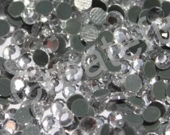 Crystal Hotfix Korean Rhinestones, Wholesale Pricing
