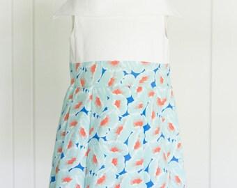 Alba Dress - Size 4T