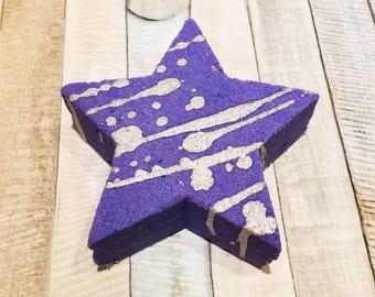 Starburst Bathbomb - 6.5oz